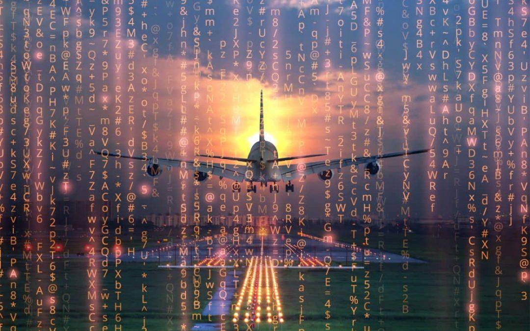 AoC 2020 – Día 9 – Hackeando el avión