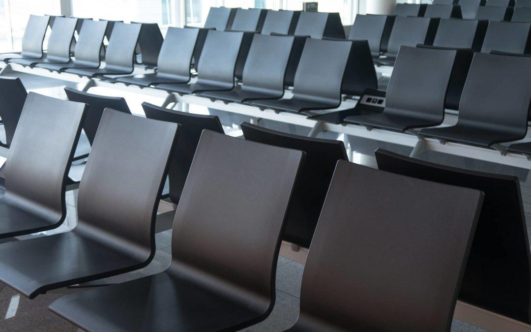 AoC 2020 – Día 11 – Una aburrida espera