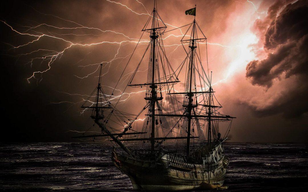 Advent of Code 2020 – Día 12 – Capitán, ¿eso es un iceberg?